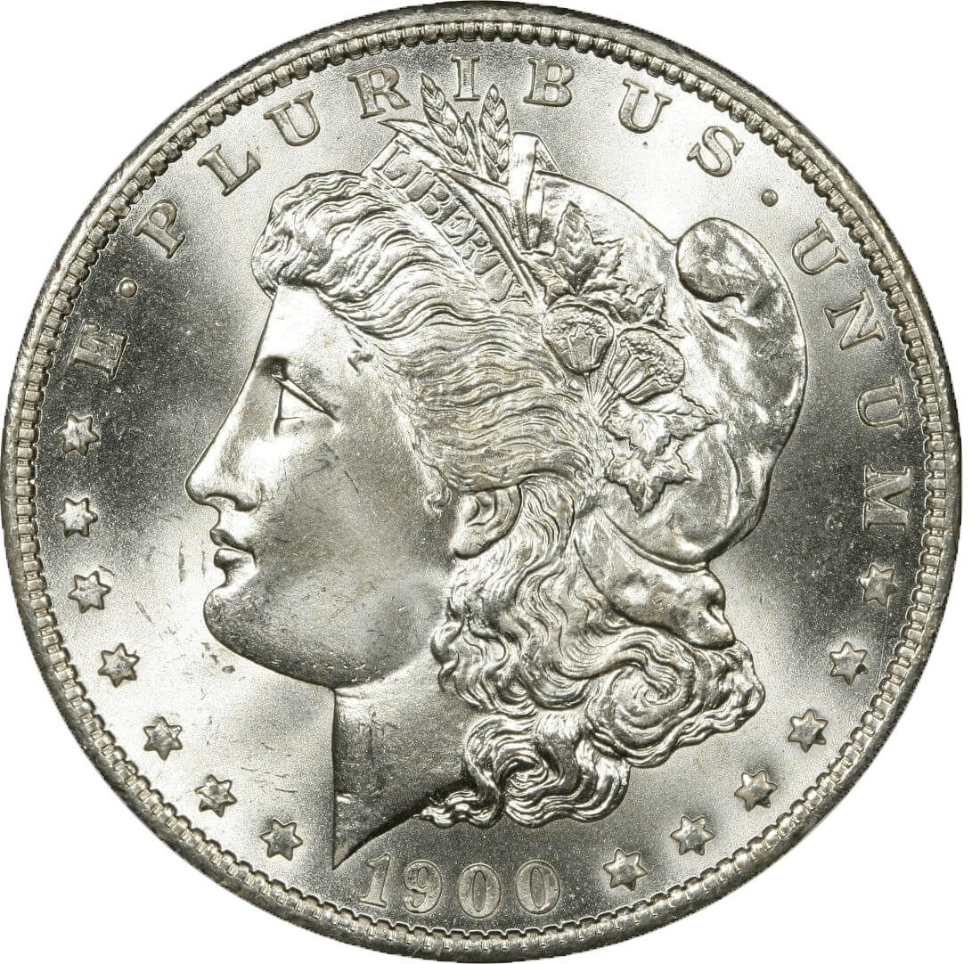 Morgan Silver Dollar Coins And Currency Of Orlando